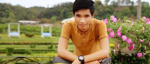 Nguyen Van Hoa - Source_ Pham Thanh Nghien Facebook - VIETNAM VOICE