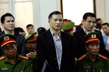 Luật sư Nguyễn Văn Đài bị tuyên án 15 năm tù giam
