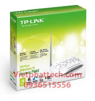 Bộ thu phát wifi TP-Link TL-WA701ND 3