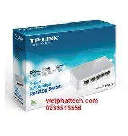 Switch TPlink SF-1005D 5 cổng giá rẻ 7