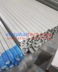 Máng cáp sơn tĩnh điện 100x100 giá rẻ rao hàng toàn quốc 10