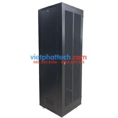 Tủ mạng 42U D800, tủ rack 42U D800
