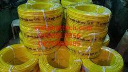 Dây cáp điện 2 x 0,75mm Trần Phú 7