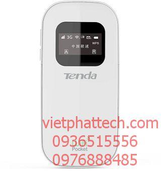 Bộ phát wifi bằng sim 3G tốc độ cao TENDA 3G185 2