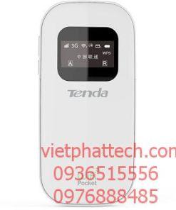 Bộ phát wifi bằng sim 3G tốc độ cao TENDA 3G185 8
