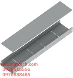Máng cáp 200x100, cable trunking 200x100