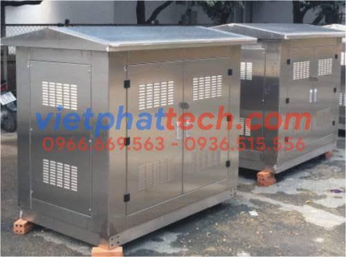 Công ty sản xuất vỏ tủ điện công nghiệp giá rẻ 3