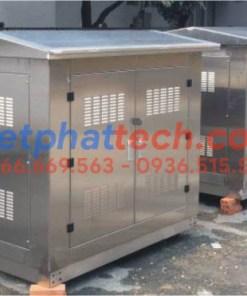 Công ty sản xuất vỏ tủ điện công nghiệp giá rẻ 7