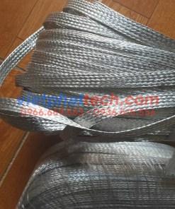 sợi dây đồng bện
