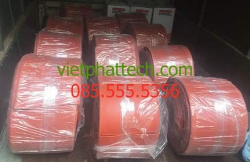Ống co nhiệt trung thế phi 150 các loại 10KV, 24KV, 35KV 3