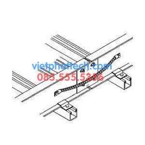 Các loại Tiếp địa thang máng cáp tủ bảng điện thường dùng 2
