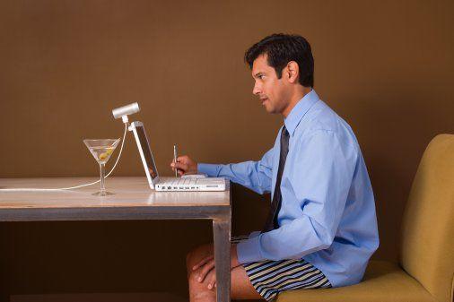 5 phương pháp nâng cao hiệu quả các cuộc họp trực tuyến