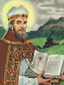 Thánh Boniface