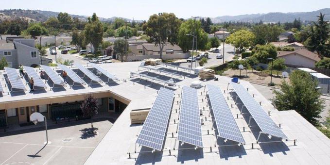 Kinh nghiệm lắp đặt hệ thống pin mặt trời