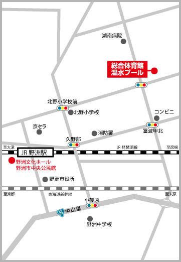 ( C ) 野洲市総合体育館 http://sotai.yasu-bs.jp/c15939.html