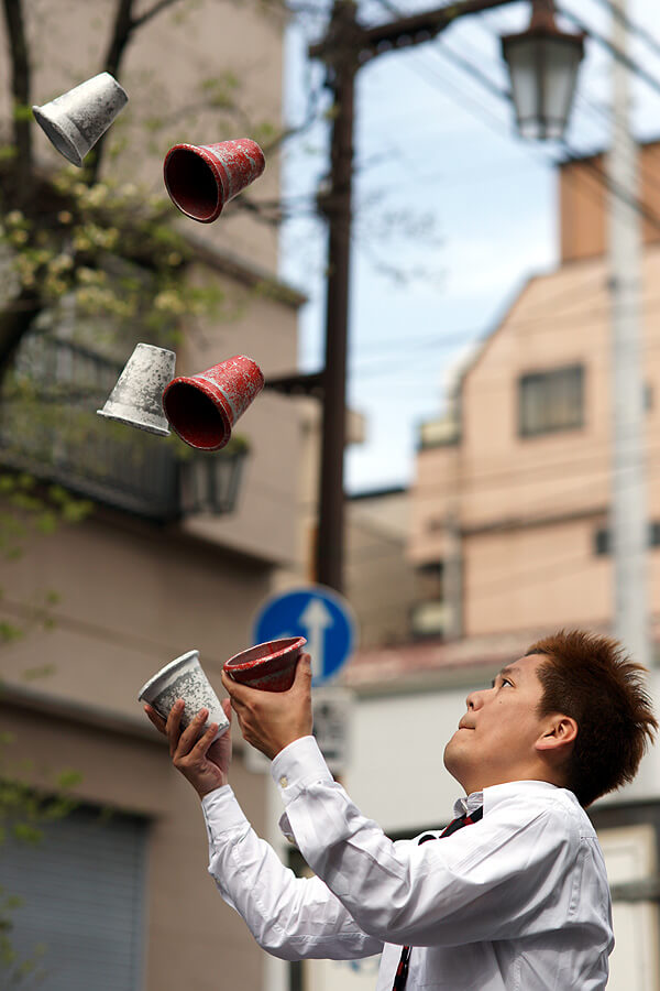 ( C ) ハードパンチャーしんのすけ http://www.high-beam.info/shinnosuke/photo
