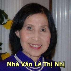 Nhà Văn Lê Thị Nhị