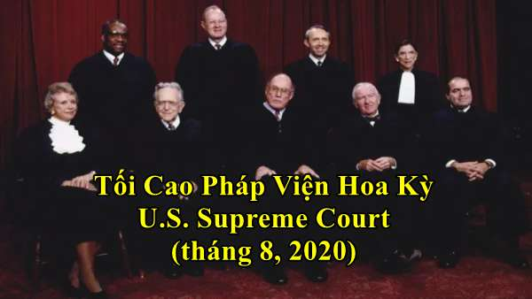 USS Supreme Court AUg, 2020