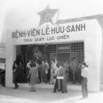 BV Le Huuu Sanh