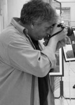 Franck Stromme ou l'obsession de la lumière
