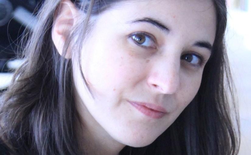 Portrait (F): Emilie Leconte