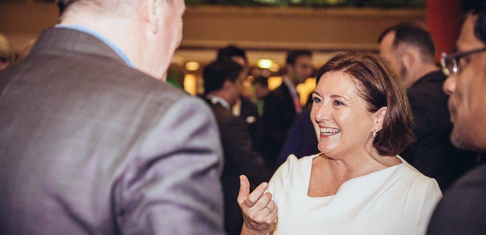 A Q&A with ILTM Portfolio Director Alison Gilmore