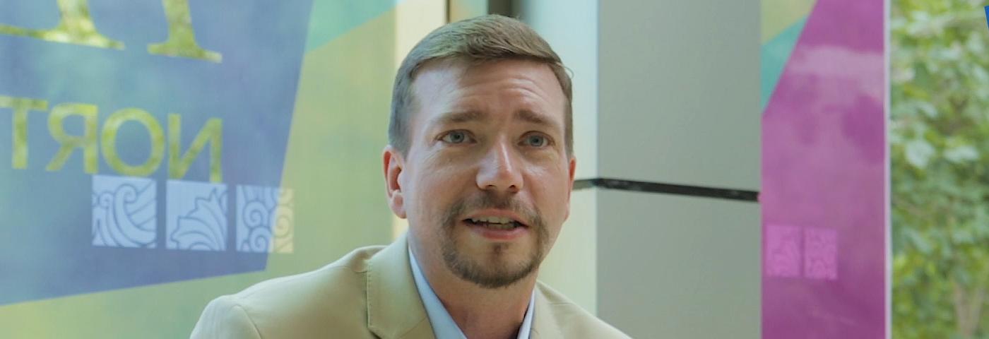 Video: An Interview with Josh Bush