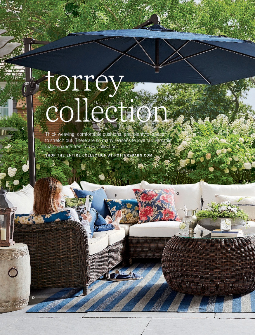 pottery barn outdoor 2017 d1 wooden