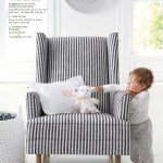 Pottery Barn Kids Pbk September 2017 Modern Wingback