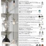 Shades Of Light Urban Rustic 2019 Mini Crackled Mercury Bowl Pendant Light