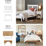 Catalog Spring Summer 2020 Dania Furniture Brennan Full Captain S Bed