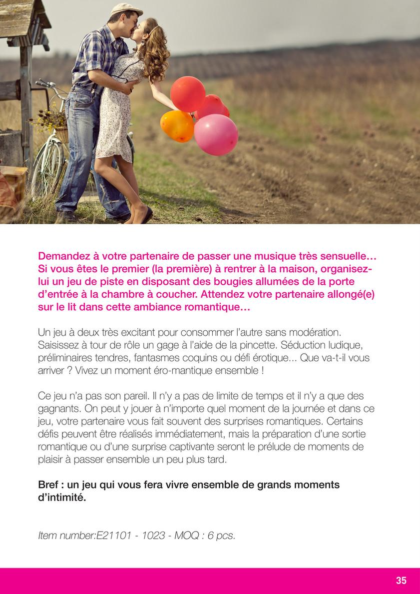 Jeux D'amour Dans Le Lit Pour Les Grand : d'amour, grand, MOODZZ, Tease, Please, Collection, 34-35, Created, Publitas.com