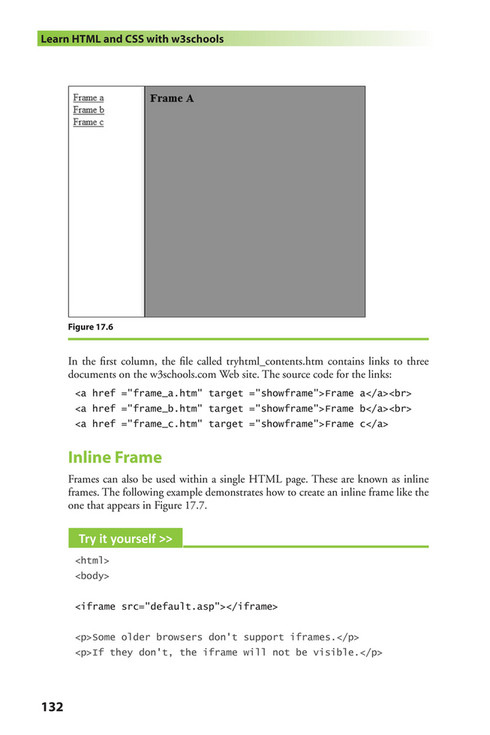 Bootstrap Iframe Responsive W3schools