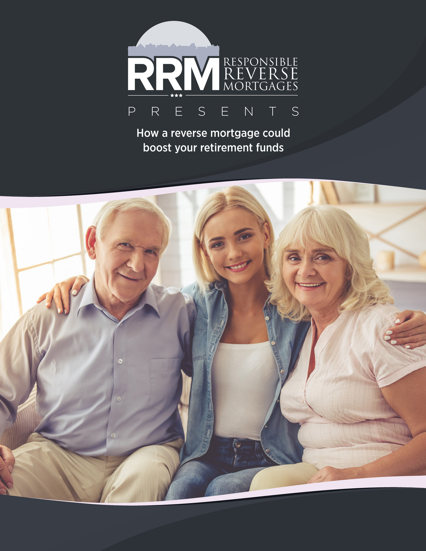 Responsible Life - Responsible Reverse Mortgage Guide - Page 4-5