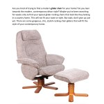 My Publications The Modern Glider Rocking Chair For Your Contemporary Home Page 1 Created With Publitas Com