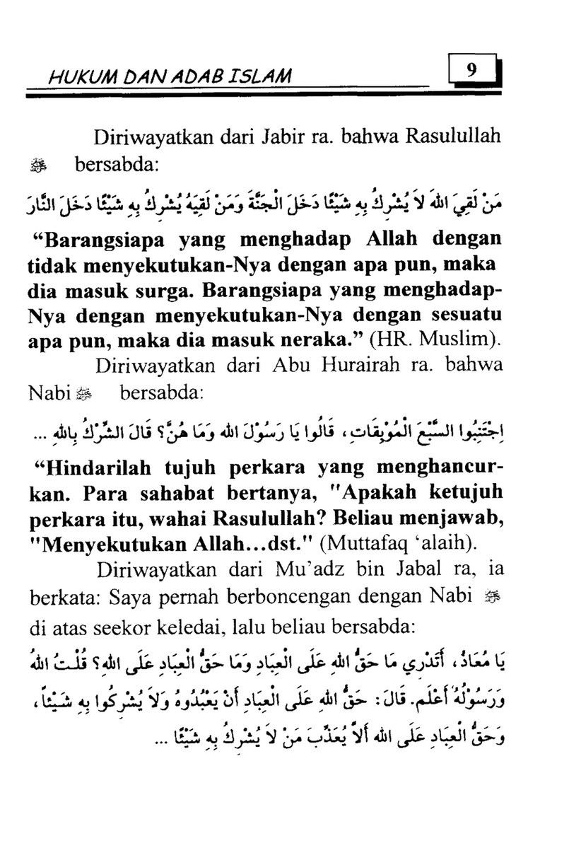 Apa Itu Ra : Publications, Islamic, Bahasa, Indonesia_Book, Created, Publitas.com