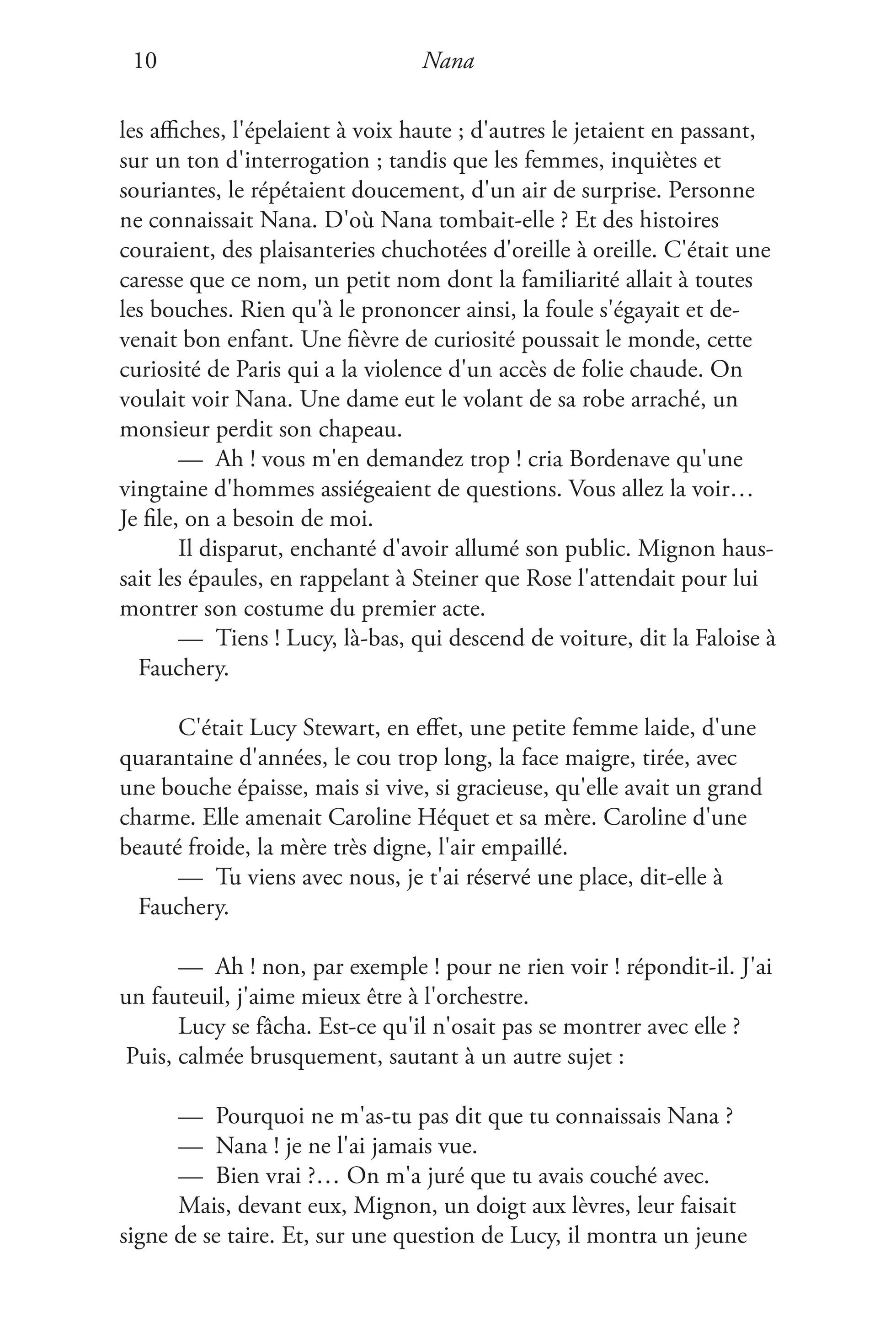 Je Ne T Ai Pas Vue : Publications, Created, Publitas.com