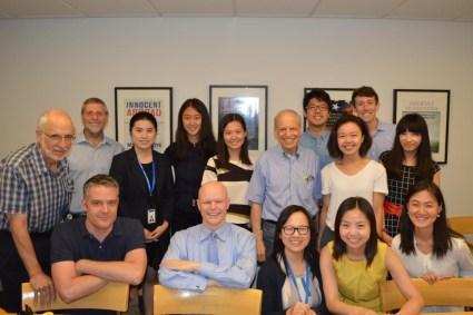 Liu_Group photo internship