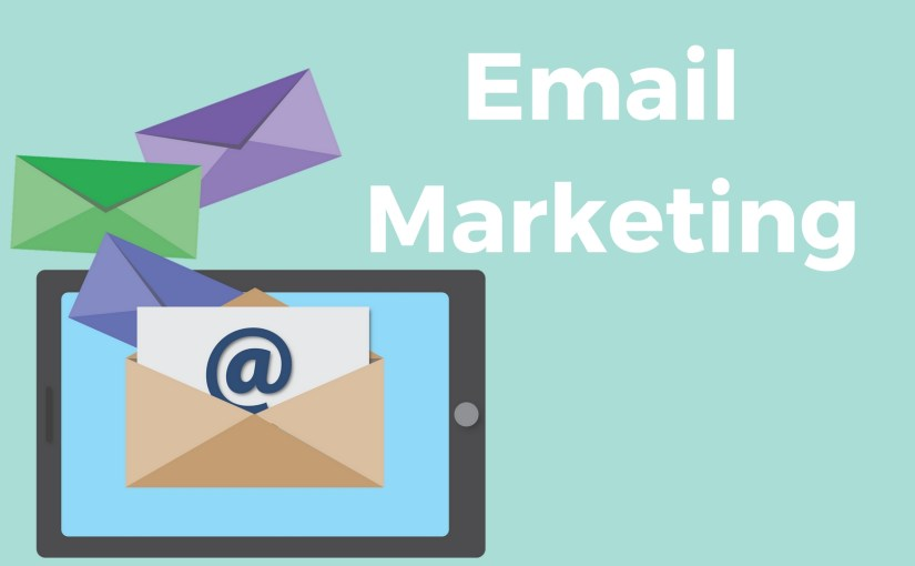Tipos de Email Marketing