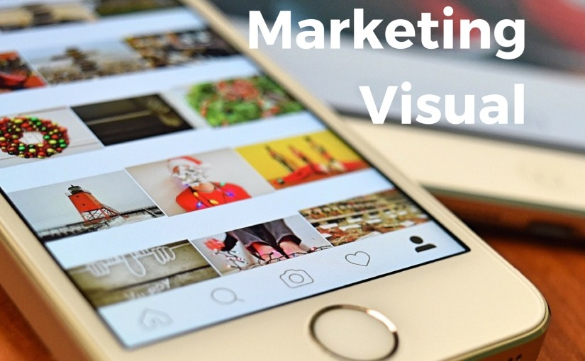 Por qué el marketing visual  y su importancia en redes sociales