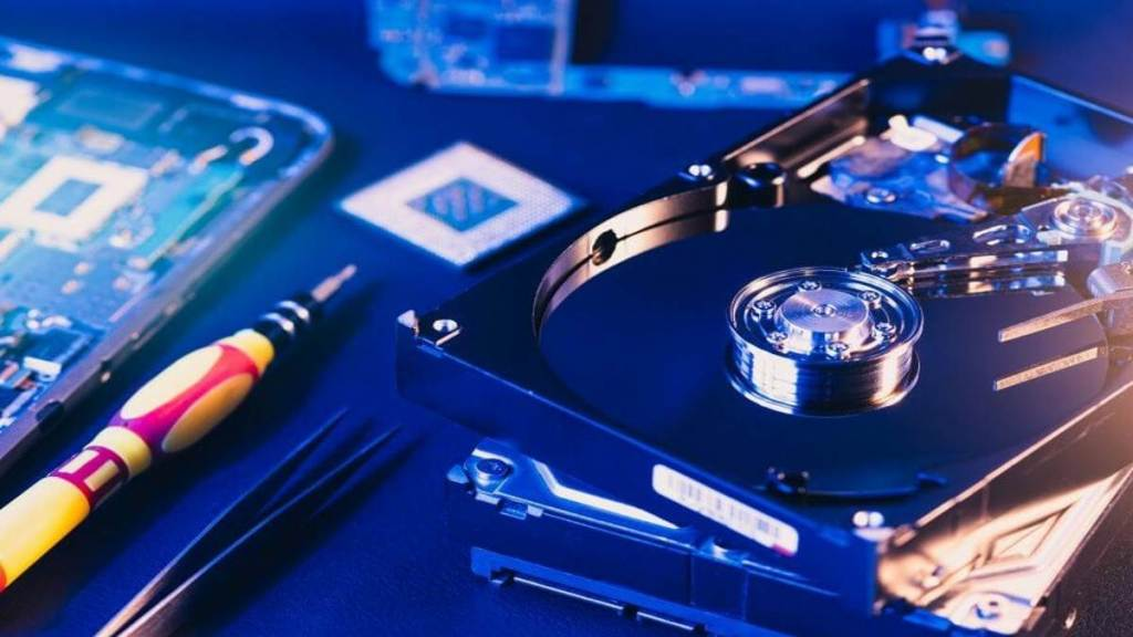 benefits of forensic data recovery