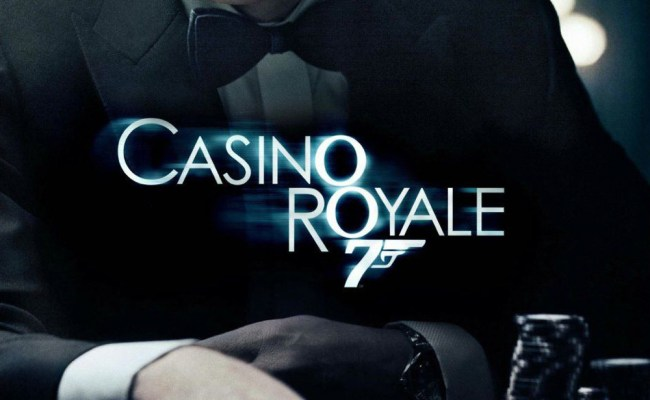 Review Casino Royale 2006 The Viewer S Commentary