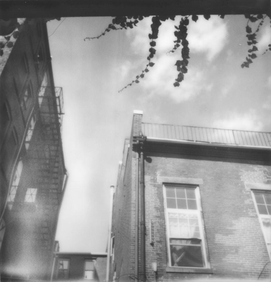 Northampton Alley