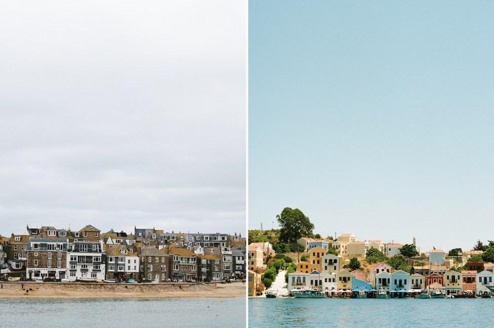 St Ives | Kastellorizo