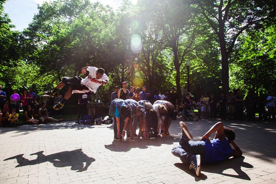 Rittenhouse Row Festival