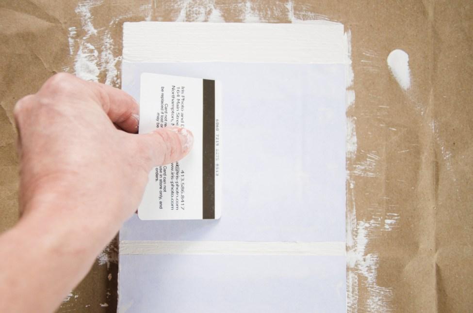 Polaroid Wood Transfer 3 | Nikki Gardner