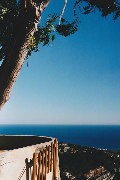 Nice: The classic Mediterranean blues.