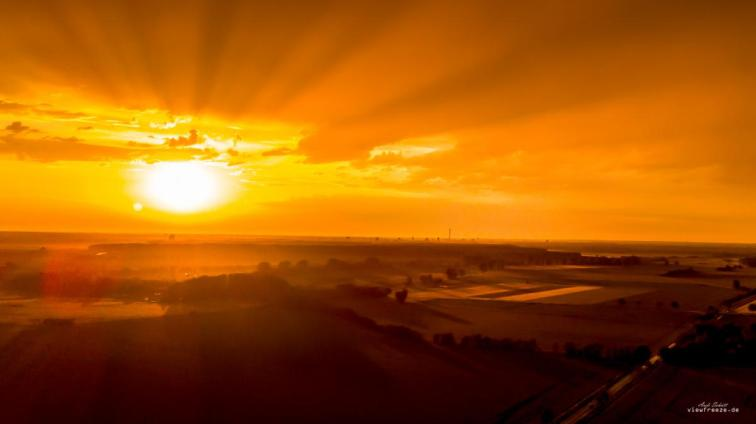2019-06-19 BS- Sundown-Skyline
