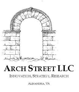 Arch Street Logo Full