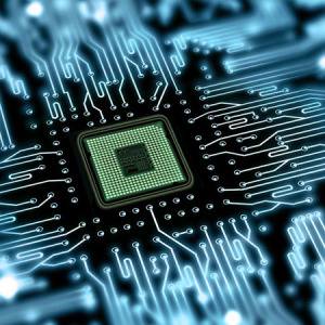 semi-chip
